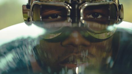 New Song: Frank Ocean-  '4 Tears'