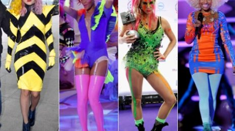Must See : Billboard Names Top 20 Songs Of 2011
