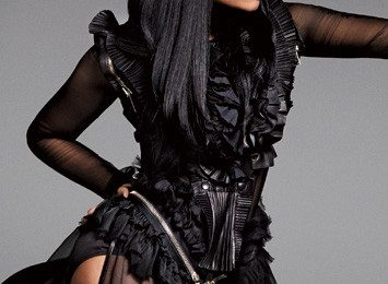 Nicki Minaj Readies 2 New Videos