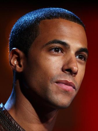 JLS MARVIN Watch: JLS Marvin Talks Fame, Fans And Female Attention