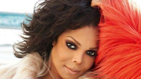 That Grape Juice A&R: Janet Jackson's New Album