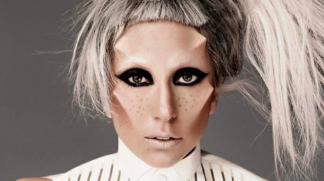 New Video: Lady GaGa- 'Marry The Night'