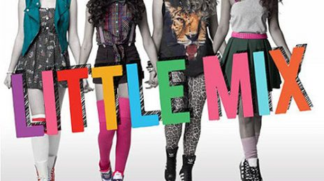 New Single: Little Mix - 'Cannonball' (Studio Version)