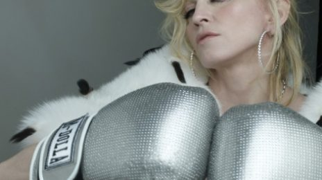 Madonna Signs Three Album Deal With Interscope Records