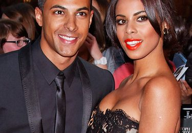"Saturdays' Rochelle: ""I'm Getting Married To JLS' Marvin'"