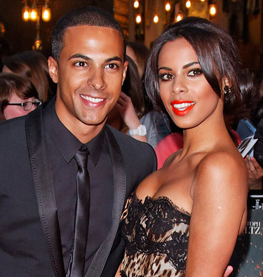 Marvin To Wed Rochelle Saturdays Rochelle: Im Getting Married To JLS Marvin