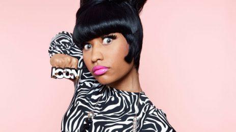 """Nicki Minaj: """"My New Album Is Going To Snatch Wigs"""""""