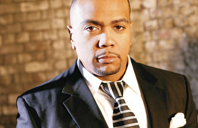 Watch: Timbaland's E! True Hollywood Story