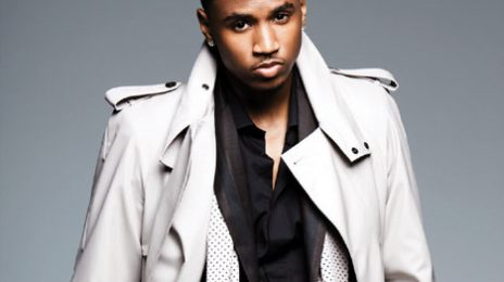 Trey Songz:  'I'm the Cornerstone Of Young R&B'