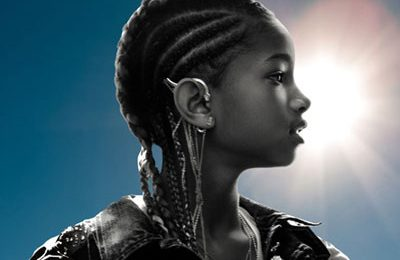 Willow Smith Talks Fame, Family and Nicki Minaj