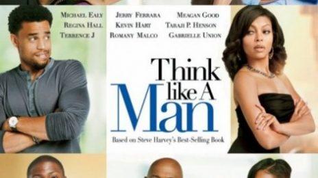 Watch:  Chris Brown & Keri Hilson Reunite For 'Think Like A Man' (trailer)