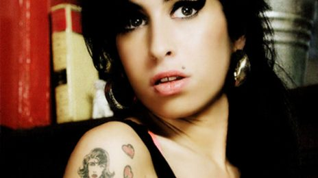 Amy Winehouse To Be Honored at '2011 VH1 Divas'