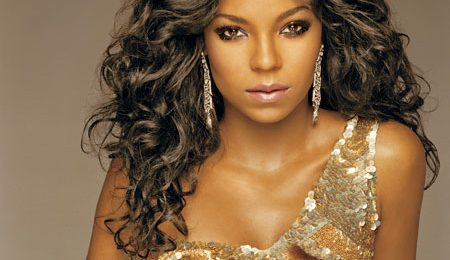 New Song:  Ashanti - 'The Woman You Love'