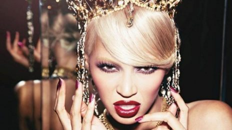 Beyonce Names Her Favorite Songs Of 2011