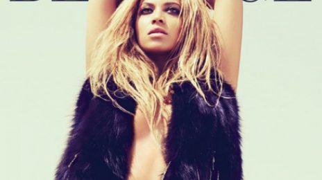 Beyonce's '4' Crosses 1 Million Sales Mark