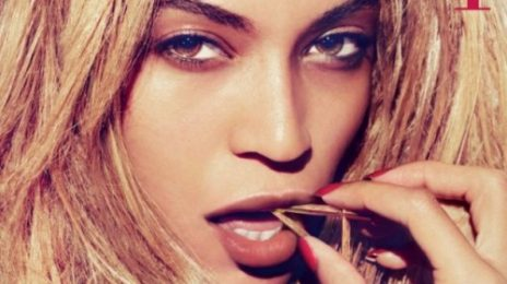 Christmas Competition: Win Beyonce's 'Live At Roseland: Elements of 4' DVD!