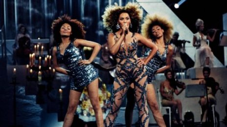 'A Night With Beyonce' - The Unaired Performances