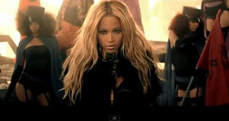 Beyonce Plotting New Album; Re-Teams With The-Dream