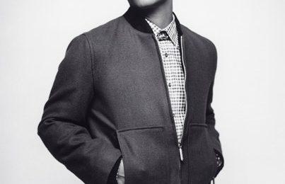Hot Shots: Bruno Mars Gets Classic In New Promo Shots