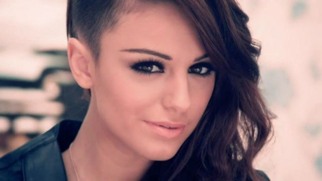 Look out America! Cher Lloyd is heading ...