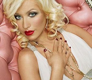 Christina Aguilera Unveils New Single Title