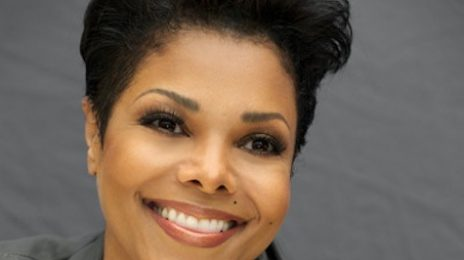 Janet Jackson Becomes Face Of NutriSystems