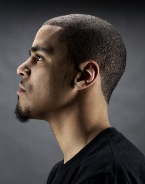 Watch: J. Cole Shows Letterman How To 'Work Out' - jcole-23