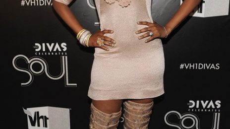 Hot Shots: VH1 Divas Celebrates Soul: Arrivals & Show
