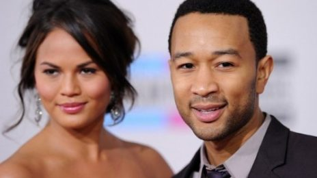John Legend Gets Engaged