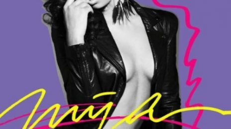 New Song: Mya - 'Take Him Out (Ft Spice)'