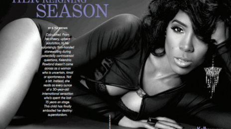 Kelly Rowland Talks Album Sales & The Future With JET