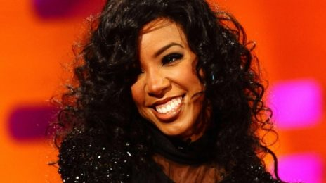 "Kelly Rowland Teases ""Motown"" Inspired New Album"