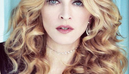 Madonna's Album Title And Tracklist Revealed?