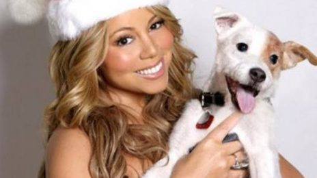 New Video: Mariah Carey - 'Charlie Brown Christmas' (A Gift To Fans)
