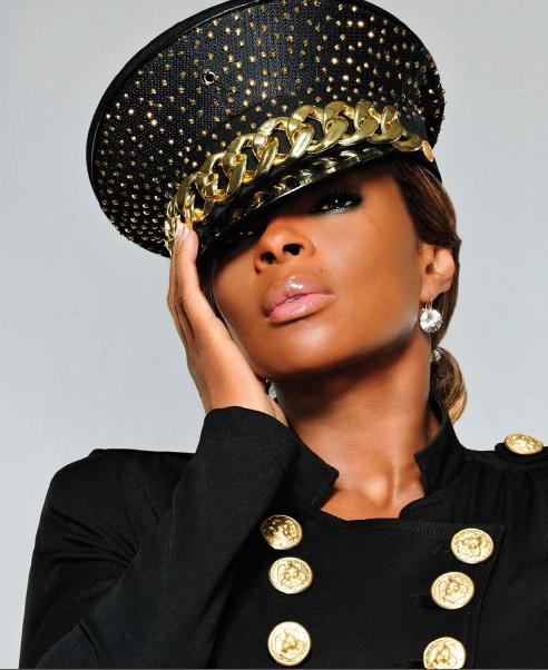 mary j blige my life shot6 Watch: Mary J. Blige Weighs In On Nicki Minaj Vs Lil Kim
