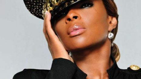 New Video: Mary J. Blige - 'Mr.Wrong'