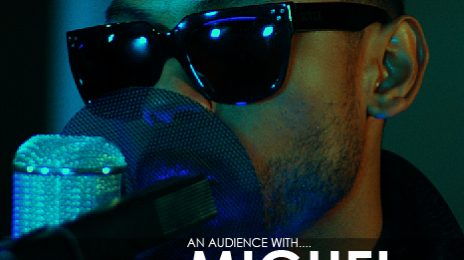 Behind The Scenes: 'That Grape Juice Presents...An Audience With Miguel'