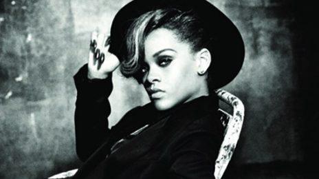 Rihanna's 'Talk That Talk' Continues Slump On Billboard 200