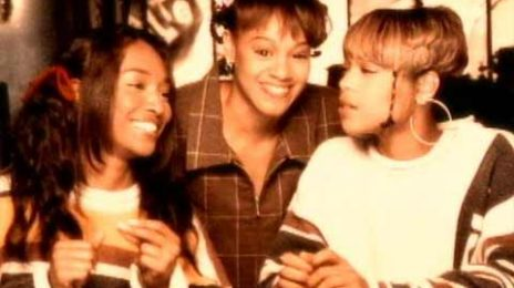 VH1 To Produce TLC Bio Pic