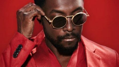New Song: Will.I.Am - 'Great Times'