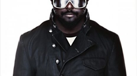 Confirmed: will.i.am Joins 'The Voice'