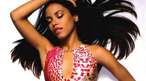 The Best You Never Heard:  The Aaliyah Edition