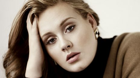 Chart Check:  Adele Rolls In 2012 Atop Billboard Charts