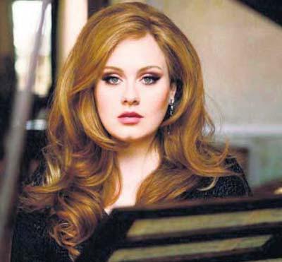 Adele THATGRAPEJUICE