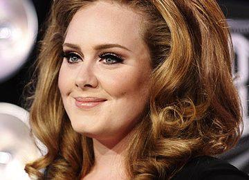 Adele Sinks Rihanna's Navy On Billboard Charts