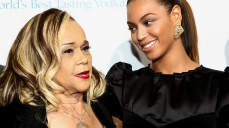 """Beyonce : """"I'm Going To Miss Etta James"""""""