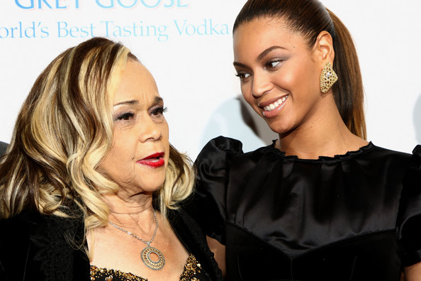 Beyonce And Etta Beyonce : Im Going To Miss Etta James