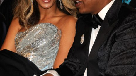 Stars Congratulate Beyonce & Jay Z/ Welcome Blue Ivy