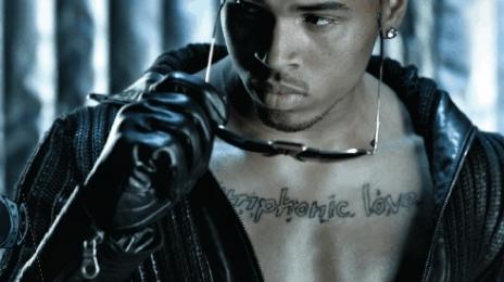 Chris Brown Set To Perform At Grammys?