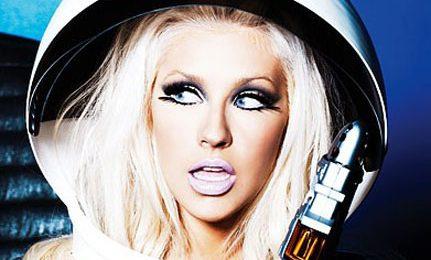 That Grape Juice A&R: Christina Aguilera's New Album